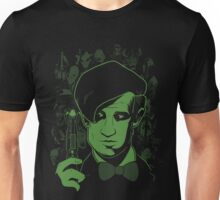 The Most Feared Being - Doctor Who Unisex T-Shirt
