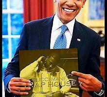 Obama/Gucci Mane- Traphouse 3 by Rufi