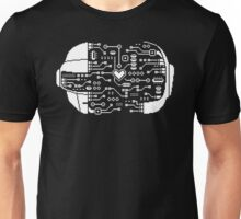 DAFT CIRCUIT Unisex T-Shirt
