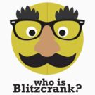 Who is Blitzcrank? by Imperonism