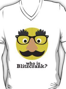 Who is Blitzcrank? T-Shirt