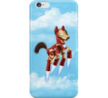 Iron Pony iPhone Case/Skin
