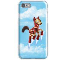 Iron Pony iPhone Case/Skin