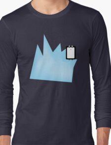 Iceberg Penguin Long Sleeve T-Shirt
