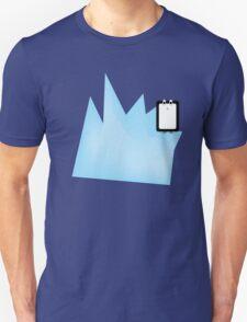 Iceberg Penguin T-Shirt