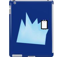 Iceberg Penguin iPad Case/Skin