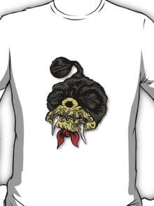 Shrunken-Head Nibbler T-Shirt
