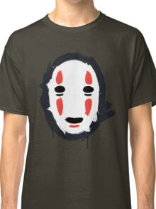 The Mask that Hides Classic T-Shirt
