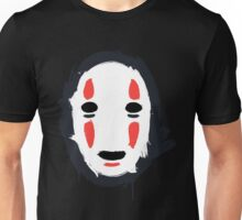 The Mask that Hides Unisex T-Shirt