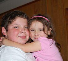 Siblings...... by zpawpaw