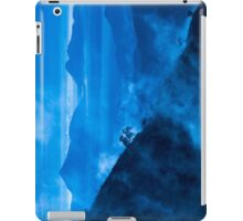Mist Rising Over Ella Gap, Sri Lanka for your iPad! iPad Case/Skin