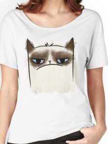 Grumpy Cat Women's Relaxed Fit T-Shirt