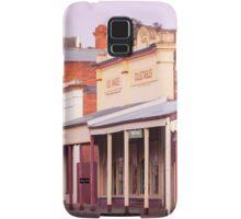 Chiltern Streetcape Samsung Galaxy Case/Skin