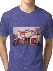 Chiltern Streetcape Tri-blend T-Shirt