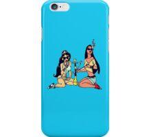 dope girls  iPhone Case/Skin