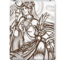 Palutena 2 iPad Case/Skin