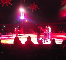 Zippos Circus/Clown -(160413)- Digital photo/FujiFilm FinePix AZ350 by paulramnora