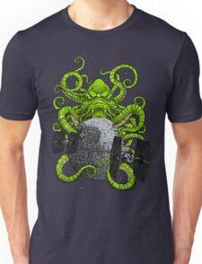 Cthulhu Strikes Back Unisex T-Shirt