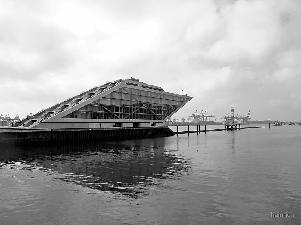 Dockland by heinrich