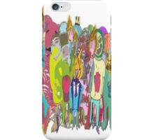 Foster the People Torches Fan Art iPhone Case/Skin