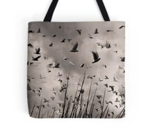 The Uprising Tote Bag