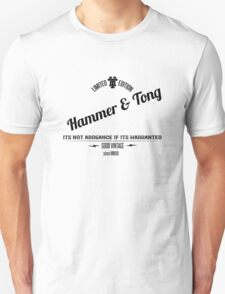 HT typography T-Shirt