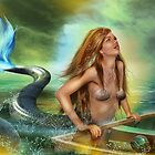 Sirene by Rob Emery