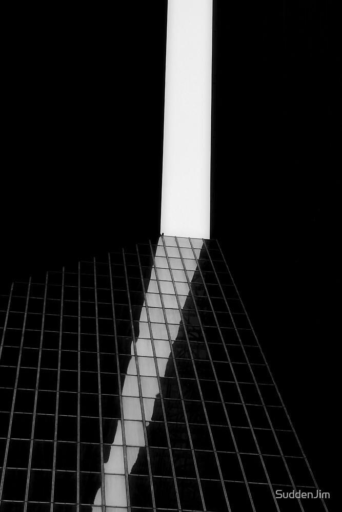 Shaft by SuddenJim