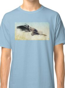 Memory of a quill Classic T-Shirt
