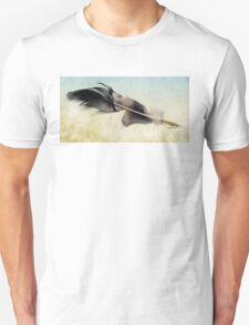 Memory of a quill T-Shirt