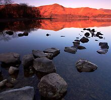 Cat Bells by Jeanie