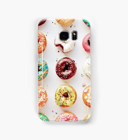 donut  Samsung Galaxy Case/Skin