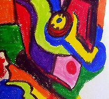 Child's Play by Tina Vaughn