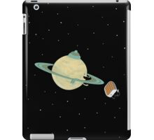Space Heater iPad Case/Skin