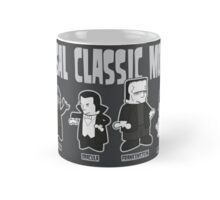 UNIVERSAL CLASSIC MONSTERS Mug