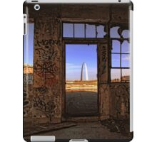 Powell Square view of the Arch iPad Case/Skin