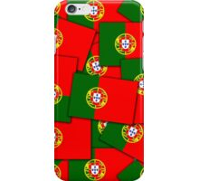 Smartphone Case - Flag of Portugal - Multiple iPhone Case/Skin