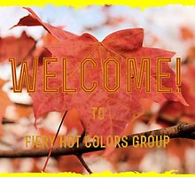 Banner - FHC - Welcome by aprilann