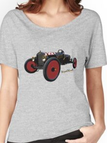 The Hot Rodney Special T-Shirt! Women's Relaxed Fit T-Shirt