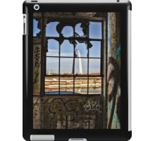 Powell Square view of the Arch1 iPad Case/Skin