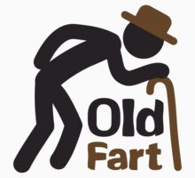 Old Fart by Style-O-Mat