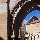 Church and Cloister by ZASPHOTOS