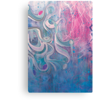 Electric Dreams Canvas Print