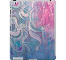 Electric Dreams iPad Case/Skin