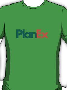 PlanEx (light) T-Shirt