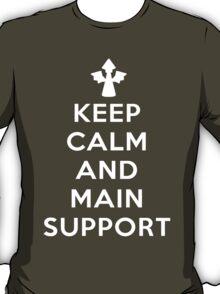 League of Legends Keep Calm T-Shirt T-Shirt