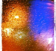 Rain on the Window by dougshaw