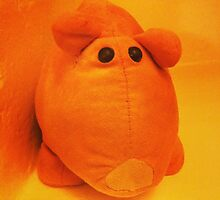 Pig by dougshaw