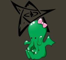 Baby Cthulhu with Elder Sign ^^ Unisex T-Shirt