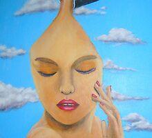Pouring Magic  by Noelia Garcia